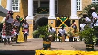 Gerreh Dance by Artistry in Motion - Falmouth, Ja