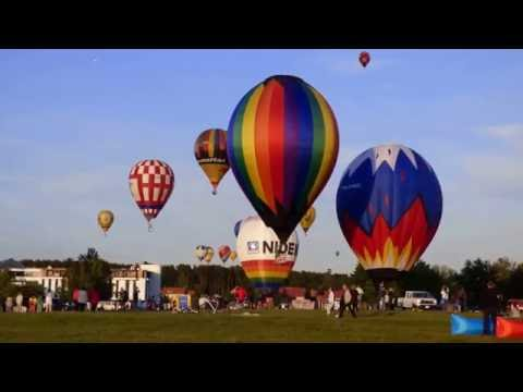 DJI Phantom 4 Hot Air Ballons Birstonas 2016 Download