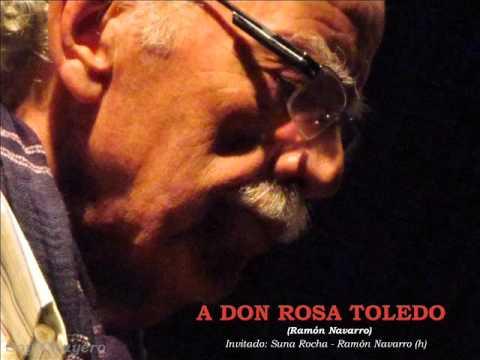A DON ROSA TOLEDO