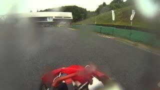 第3レース オンボードカメラ.