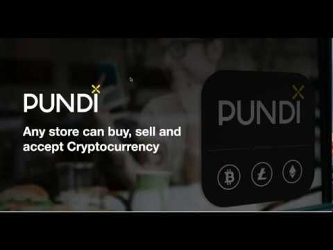 Pundi X Integrates NEW Blockchain to Bring Crypto Payments Into Retail Stores