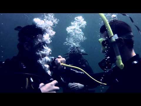 St. Andrews Bay Dive