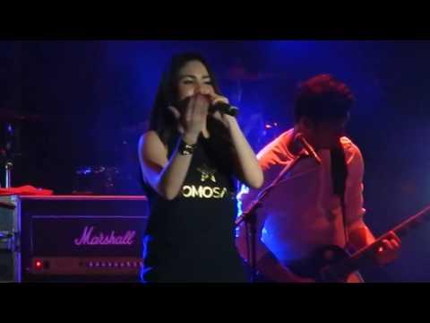 [TERBARU] GEISHA  Akulah Pelangimu (LIVE) Konser Semarang 2016