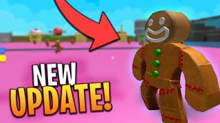*NEW UPDATE* AMAZING ITEMS, AREAS AND MORE IN WEAPON SIMULATOR (Roblox)