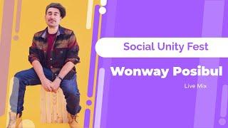 Wonway Posibul - Social Unity Fest
