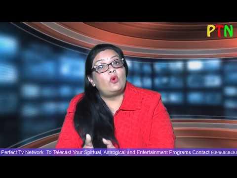 AURA MATCHING ..SCIENTIFIC  APPROACH BY DR INDERJIT KAUR(ASTRO AYURVEDACHARYA) || PERFECT TV NETWORK