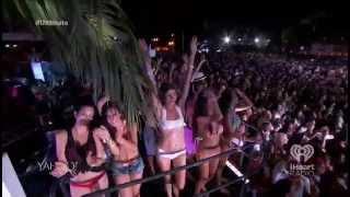 Jennifer Lopez Ultimate Pool Party