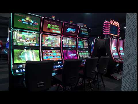 Playground - There's something new at Playground Poker Club (Short)