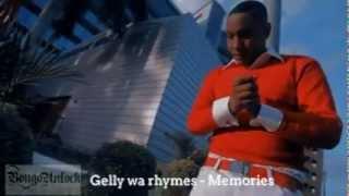 Download Video Gelly Wa Rhymes -  Memories [ BongoUnlock ] MP3 3GP MP4