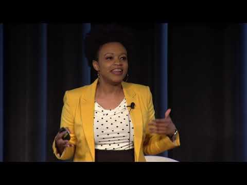 Using Access to Create Opportunities in Tech | Khalia Braswell | TEDxUNCCharlotte