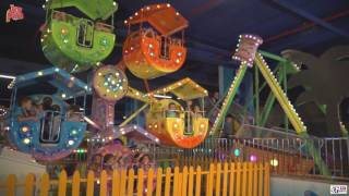 Joypark - Teraspark Avm