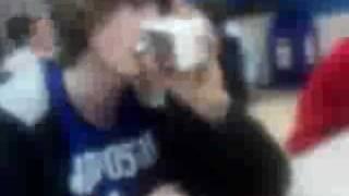 Brian kirk eating