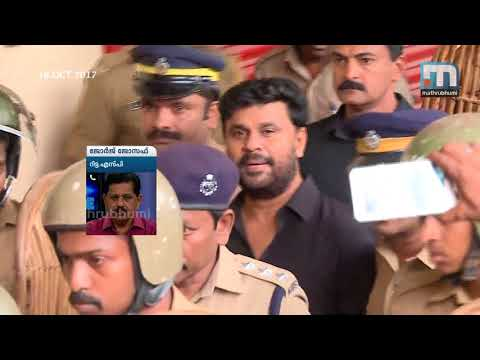 Deepavali gift for Dileep?| Super Prime Time|Part 1| Mathrubhumi News