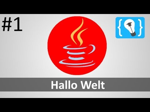 java-tutorial-deutsch-(german)-[1/24]---hallo-welt