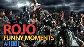 Funny Moments #100: FUNNY MOMENTS 1-99 (Rojo & Urhara) JUBILEUSZ!