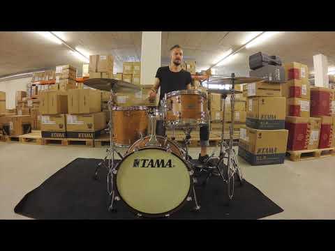derdrummer ch | Dave Kobrehel | Live- and Studiodrummer
