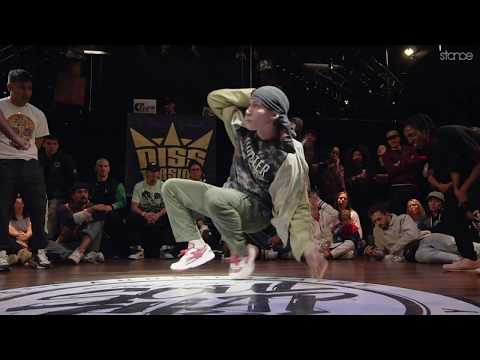 Monster vs. Loose Lee Crew ∆ Semis ∆ // .stance // Can I Get a Soul Clap 10th Anniversary