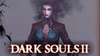 Dark Souls 2 - O MELHOR INIMIGO DO JOGO!? #22 (Mago)