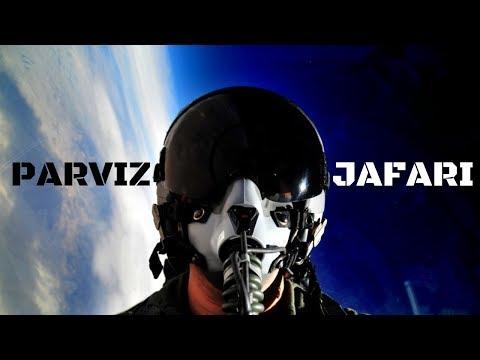 IRAN UFO INCIDENT: Pilot koji se borio protiv NLO-a?!
