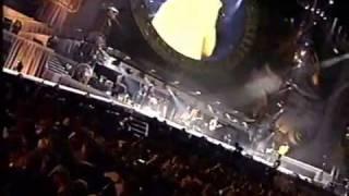 ROLLING STONES- PAINT IT BLACK LIVE- 1998 BRIDGES TO BABYLON TOUR