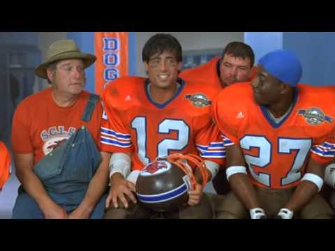 The Waterboy -