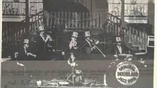 "Original Dixieland Jazz Band  ""Bluin"