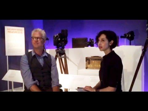 Sloan Science & Film: Albert Einstein and Hollywood