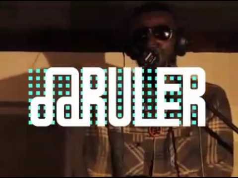 Gh DaRuler Live Freestyle Radio Session (GMT Radio)