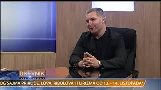 Vtv dnevnik 11. listopada 2018.