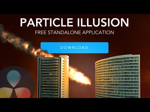 Particle Illusion Standalone