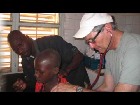 Medicine for Mali: Who We Are.