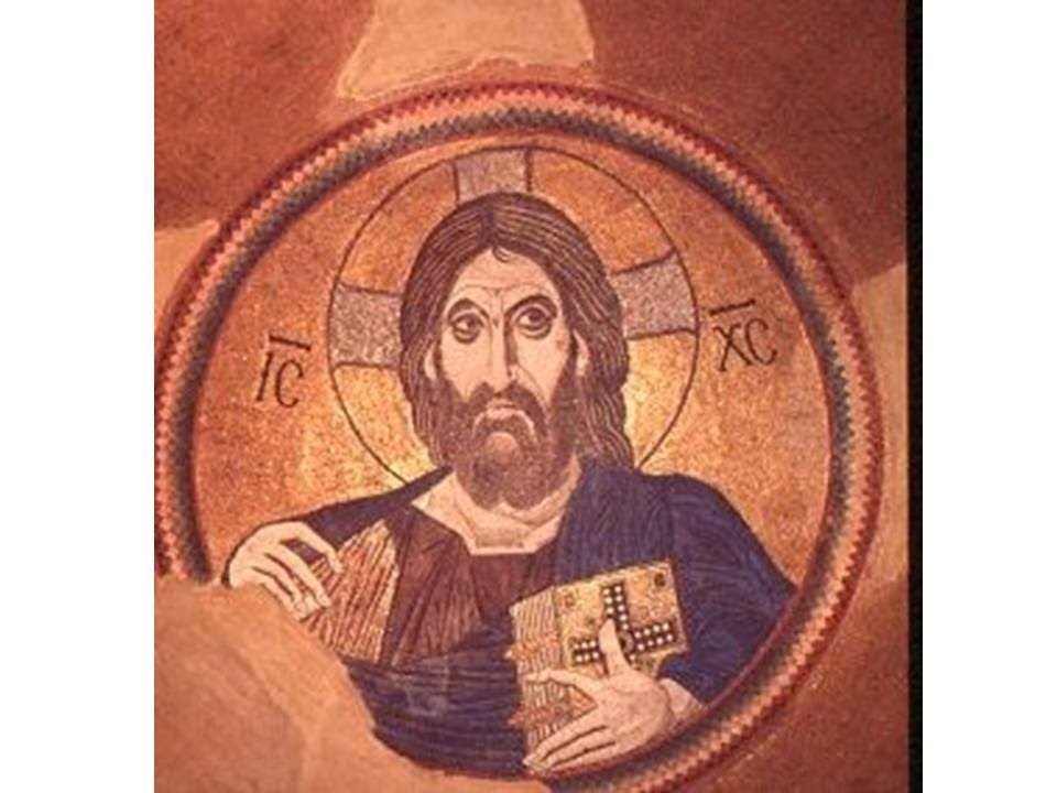 The First Christian Art and its Early Developments - Lord ...