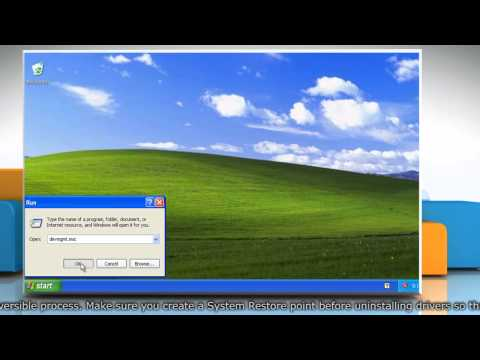 [Fixed] Device Manager error code 39 in Windows XP