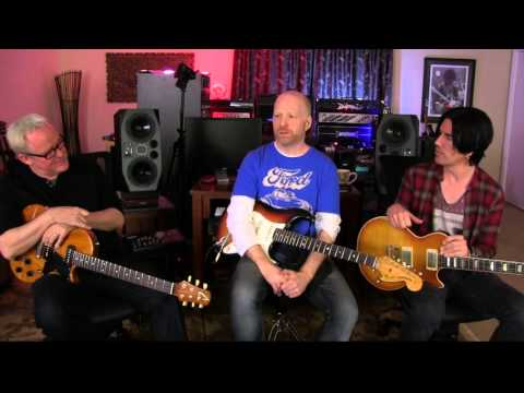 Tim And Pete's Guitar Show - Episode 3 feat. Oz Noy