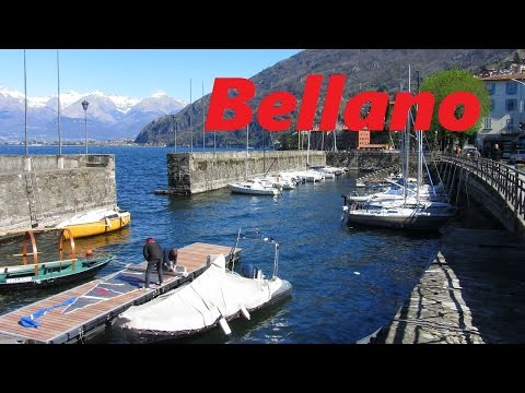 Bellano - Lake Como