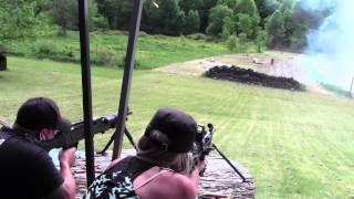 M240 vs M249
