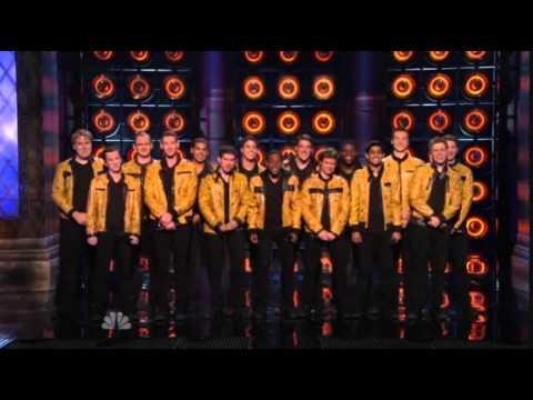 2nd Performance - YellowJackets -