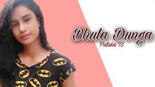 Bhula dunga /Darshan Raval/(full video)/Sidhart Shukla/Shehnaaz Gill/Pataka TS