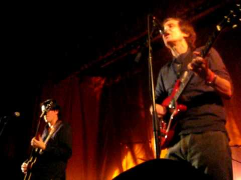 Big Star - The Ballad Of El Goodo Live at Brooklyn Masonic Temple 11/18/09
