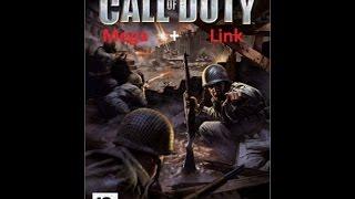 Como Instalar Call Of Duty [1 LINK][MEGA][ESPAÑOL][ISO]