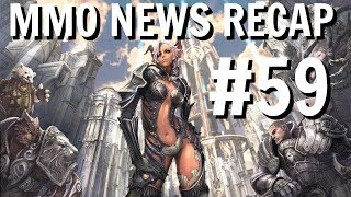 MMO Weekly News Recap #59| TERA 6th Anniversary, H1Z1 Console Open Beta & More!