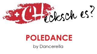 CHecksch es? Poledance by Dancerella