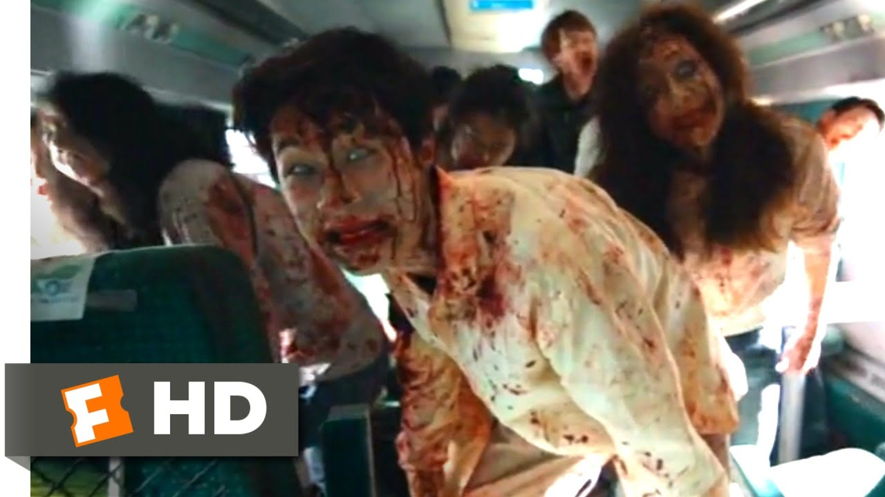 Download Train to Busan (2016) - Left to Die Scene (5/9) | Movieclips