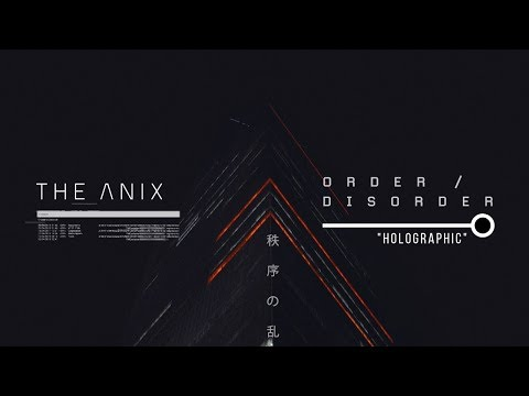 The Anix - Holographic Mp3