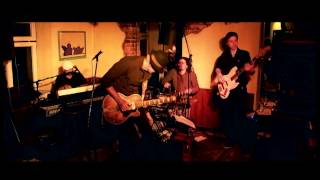 I Just Want To Make Love To You - Abi Wallenstein + Ludwig Seuss Trio