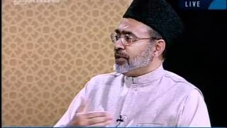 The philosophy of prophecies-persented by khalid Qadiani.flv