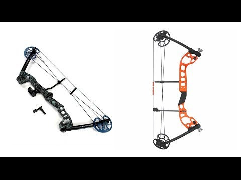 Top 7 Best Bowfishing Bows 2018 Review.