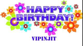 Vipinjit   wishes Mensajes