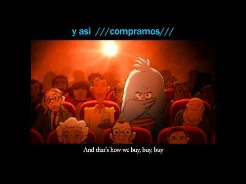 (T Español) STROMAE Carmen