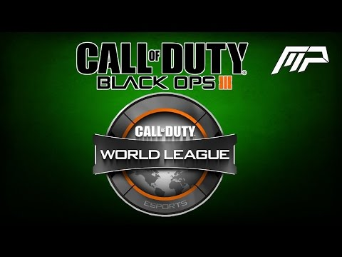 "NEW Black Ops 3 ""World League"" Explained (Call of Duty eSports)"